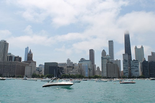 Boat Accident Chicago