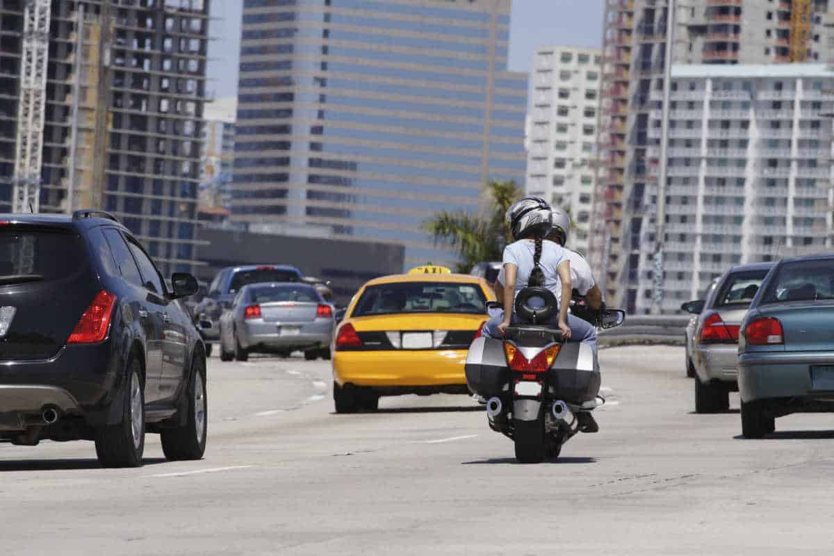 prevent chicago motorcycle accident