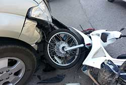 Chicago Motorcycle Accident Lawyers