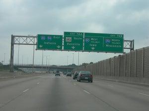 I-94 Highway