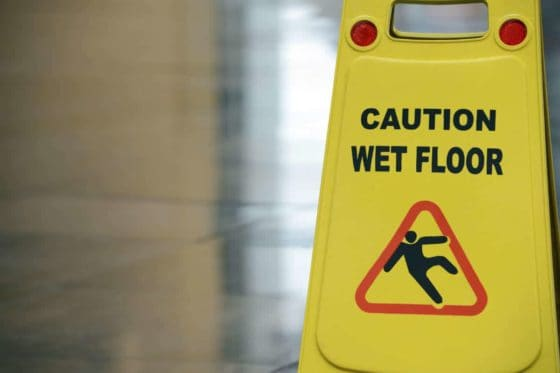slip and fall lawyer chicago