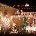 Avoid Injuries While Hanging Christmas Lights – Chicago Injury Attorneys
