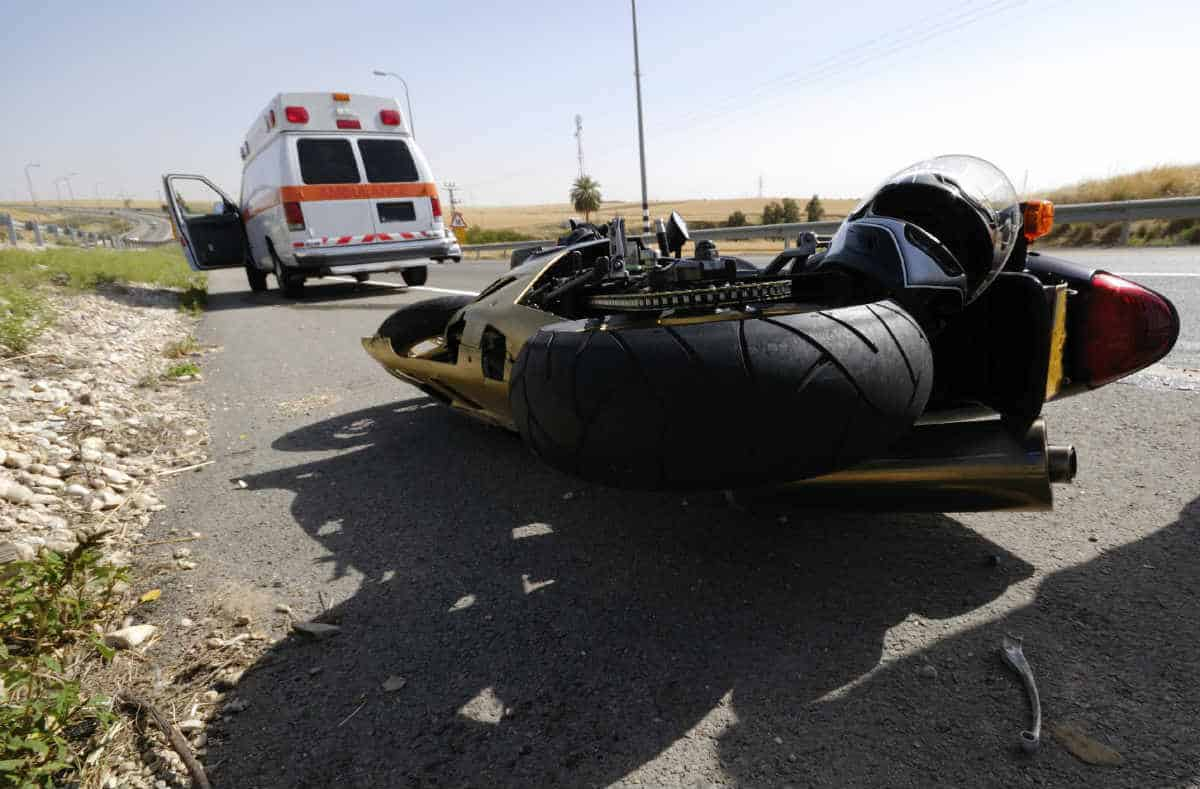 Is It Important To Speak With A Motorcycle Accident Lawyer