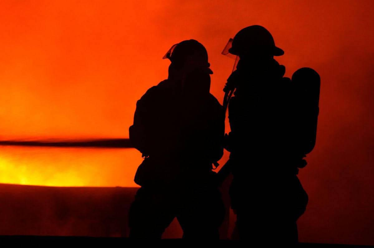 workers compensation burn injuries
