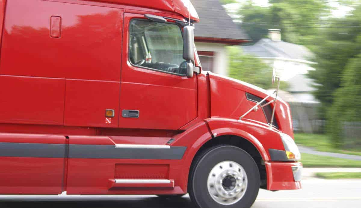 automobile truck accident lawyer