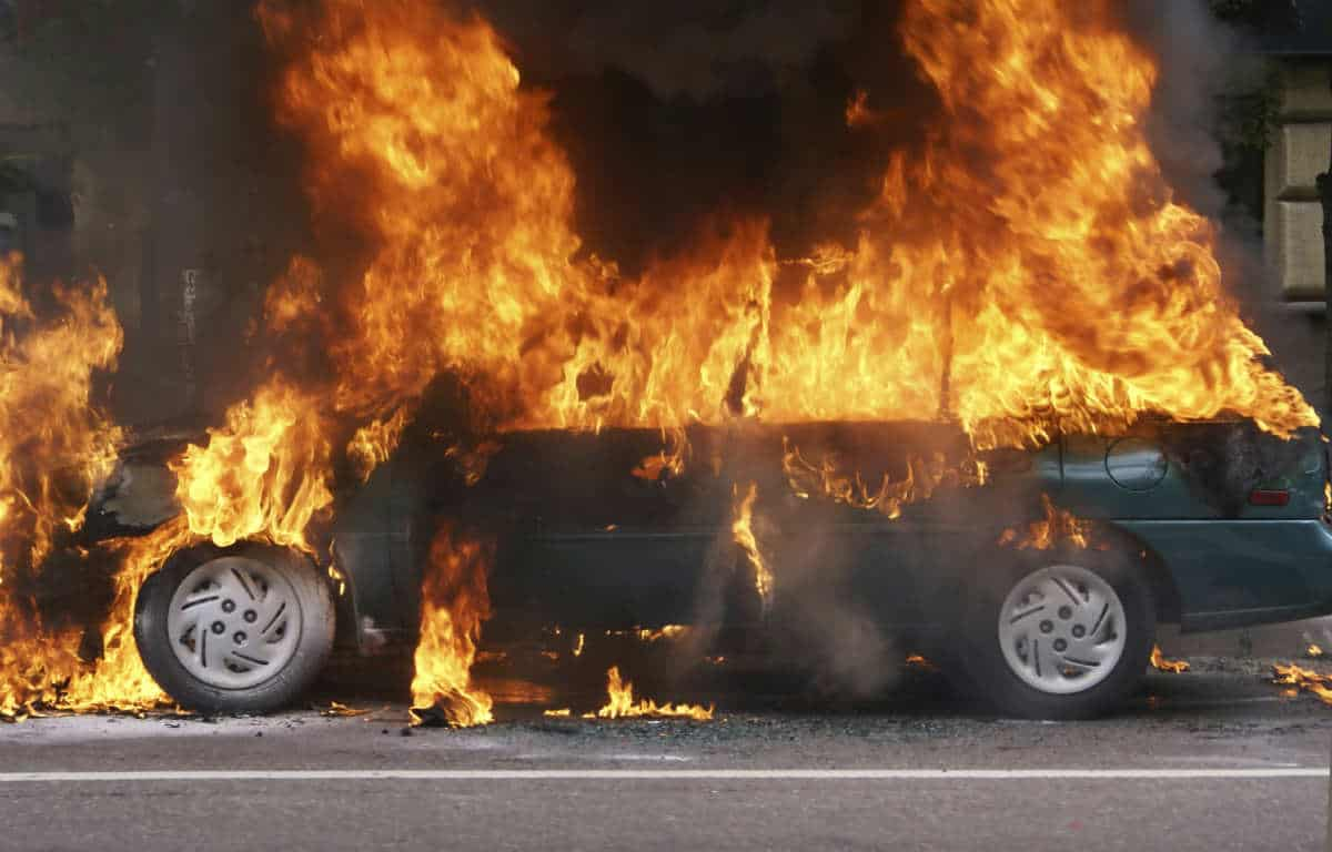 chicago car accident injury lawyer
