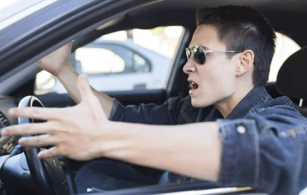 chicago road rage accident lawyer