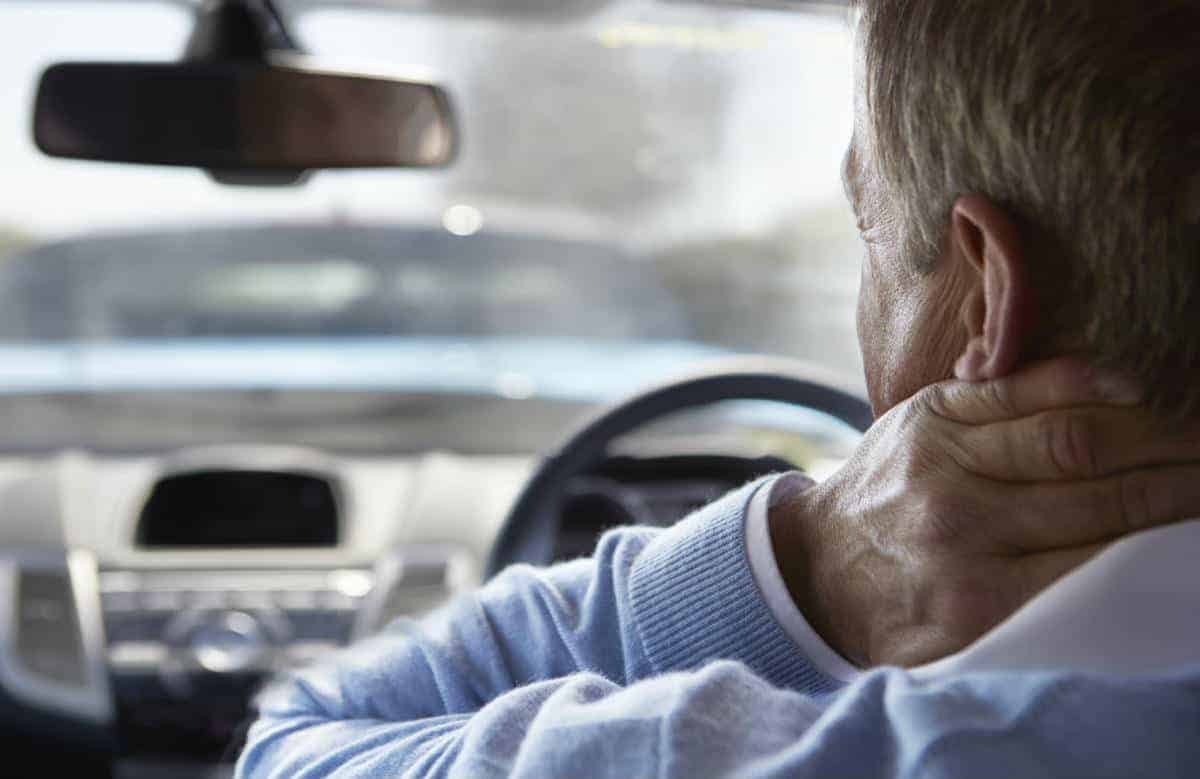 car accident neck injury lawyer