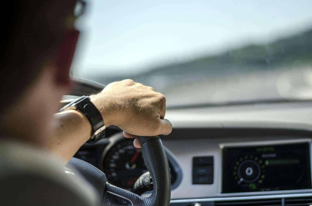 right hand turn car accident lawyer