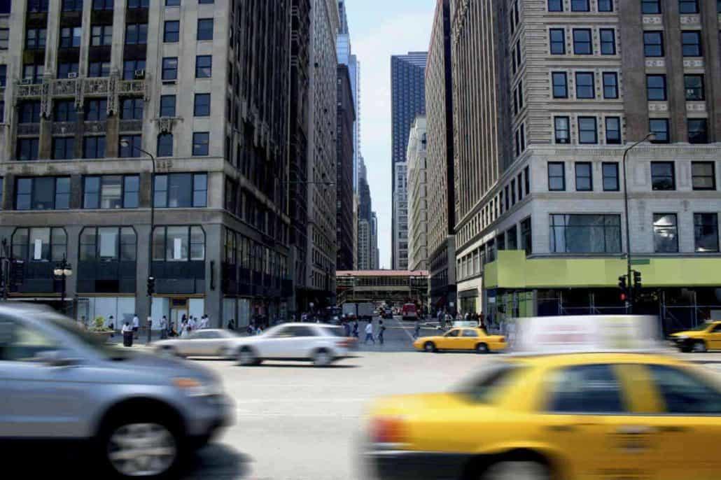 chicago motorcycle door accidents