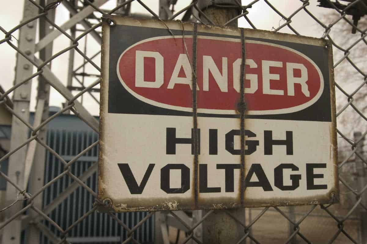 electrocution workers compensation illinois
