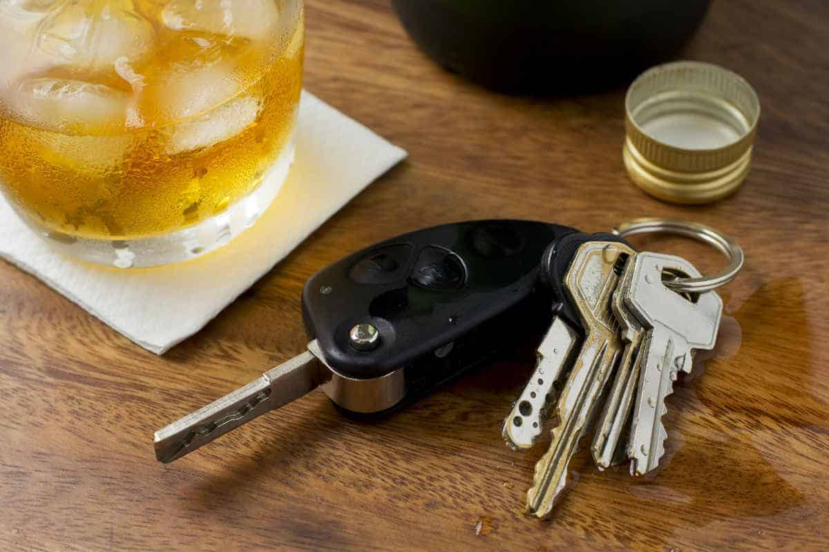 drunk driving accident attorneys Chicago