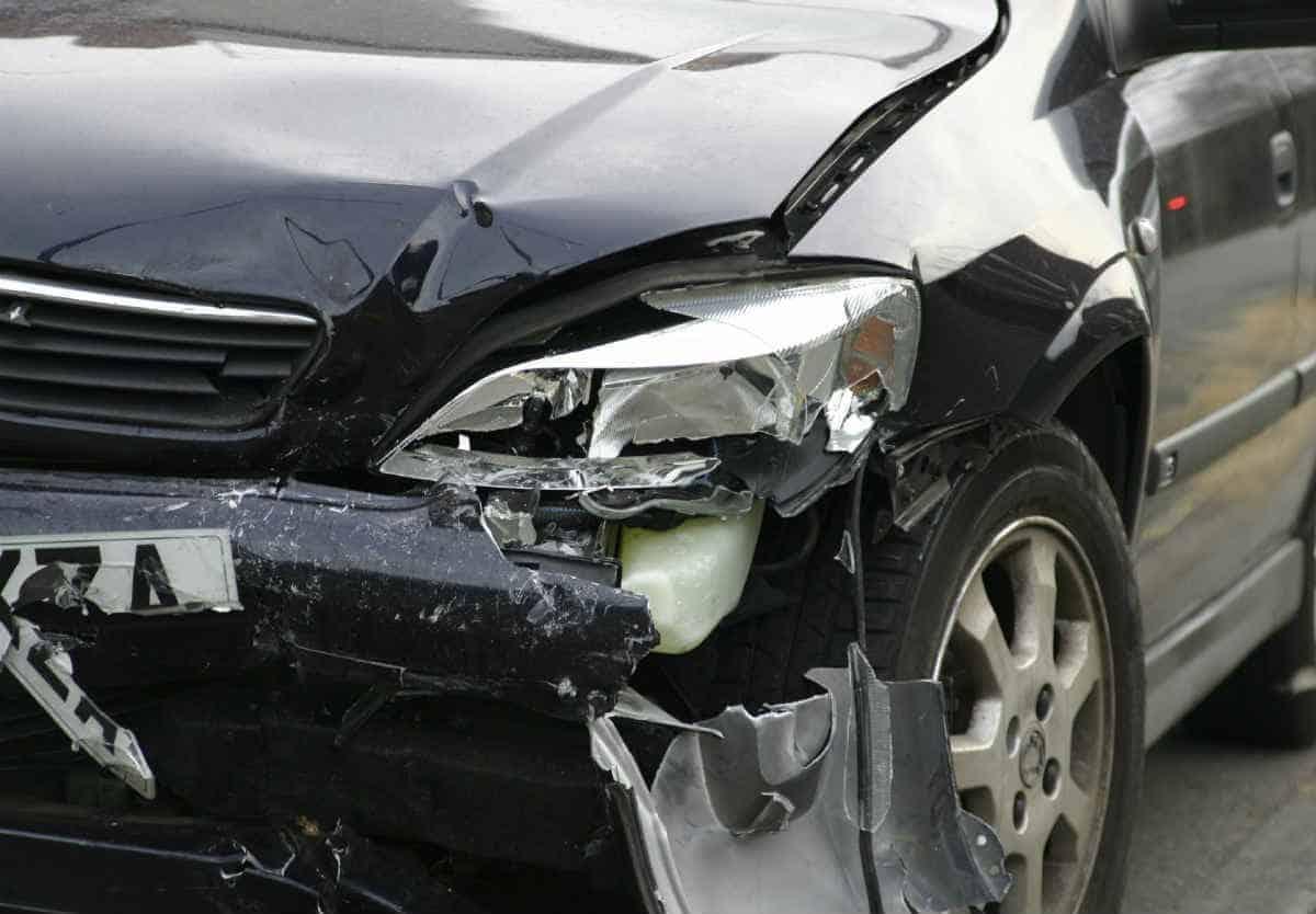 Rib Fusion Post Car Accident