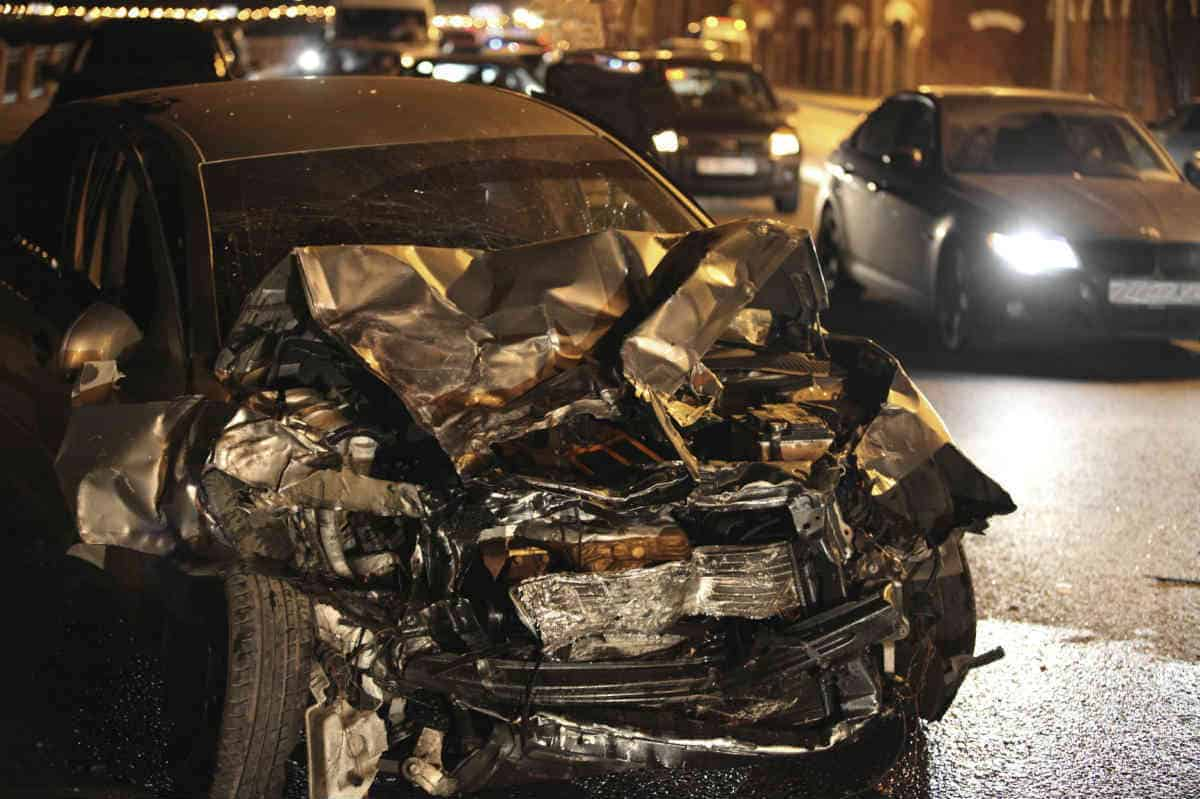 Chicago Head-On Collisions Attorney - Illinois Head-On Collisions