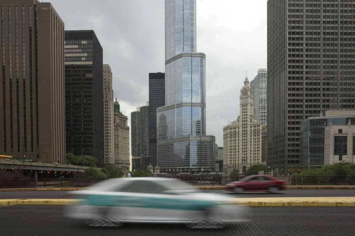 chicago car accident adhd