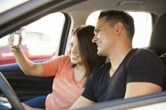Distracted Driving: A Leading Cause of Car Accidents 1