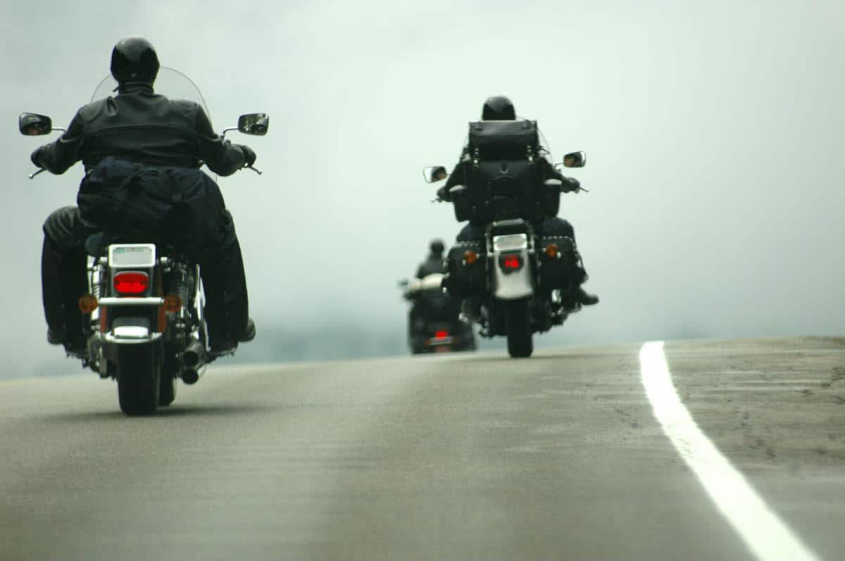 chicago wrongful death motorcycle injury