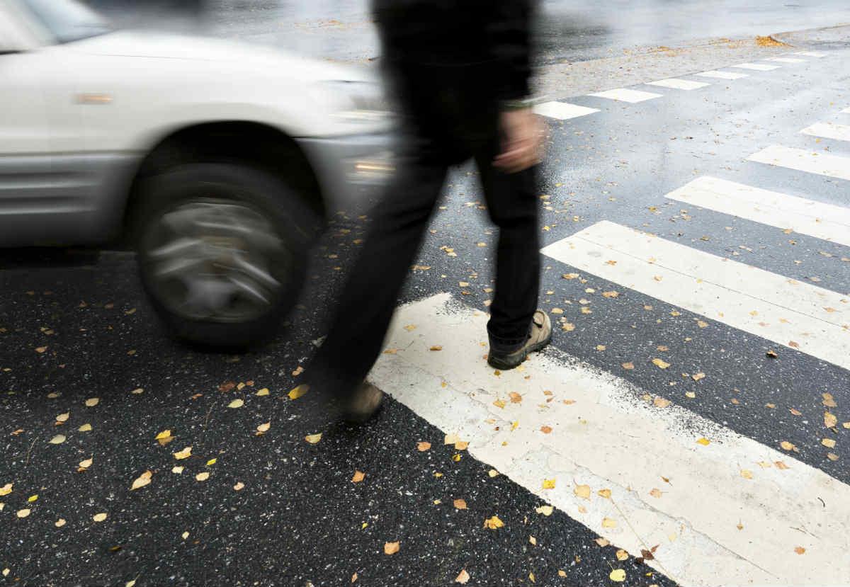 pedestrian accident lawyer chicago