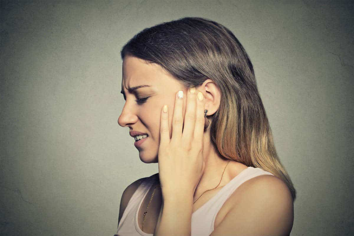 Vehicle Accident Can Cause Tinnitus