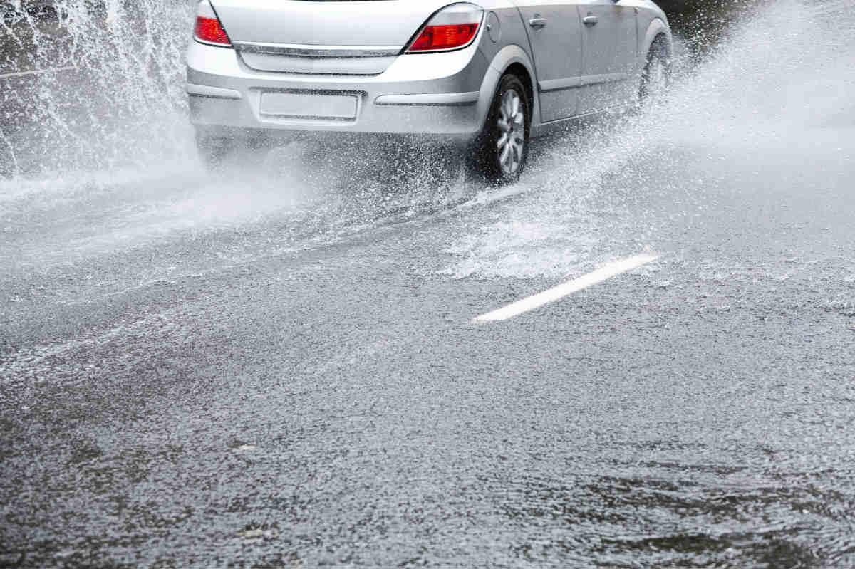 Car Accident Liability Law