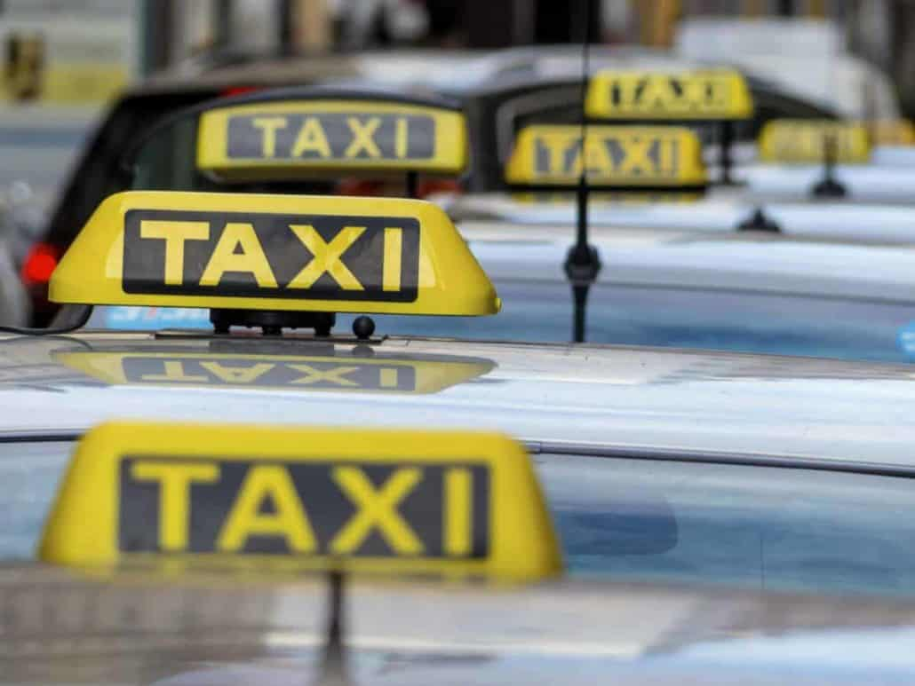 Chicago taxi accidents lawyer