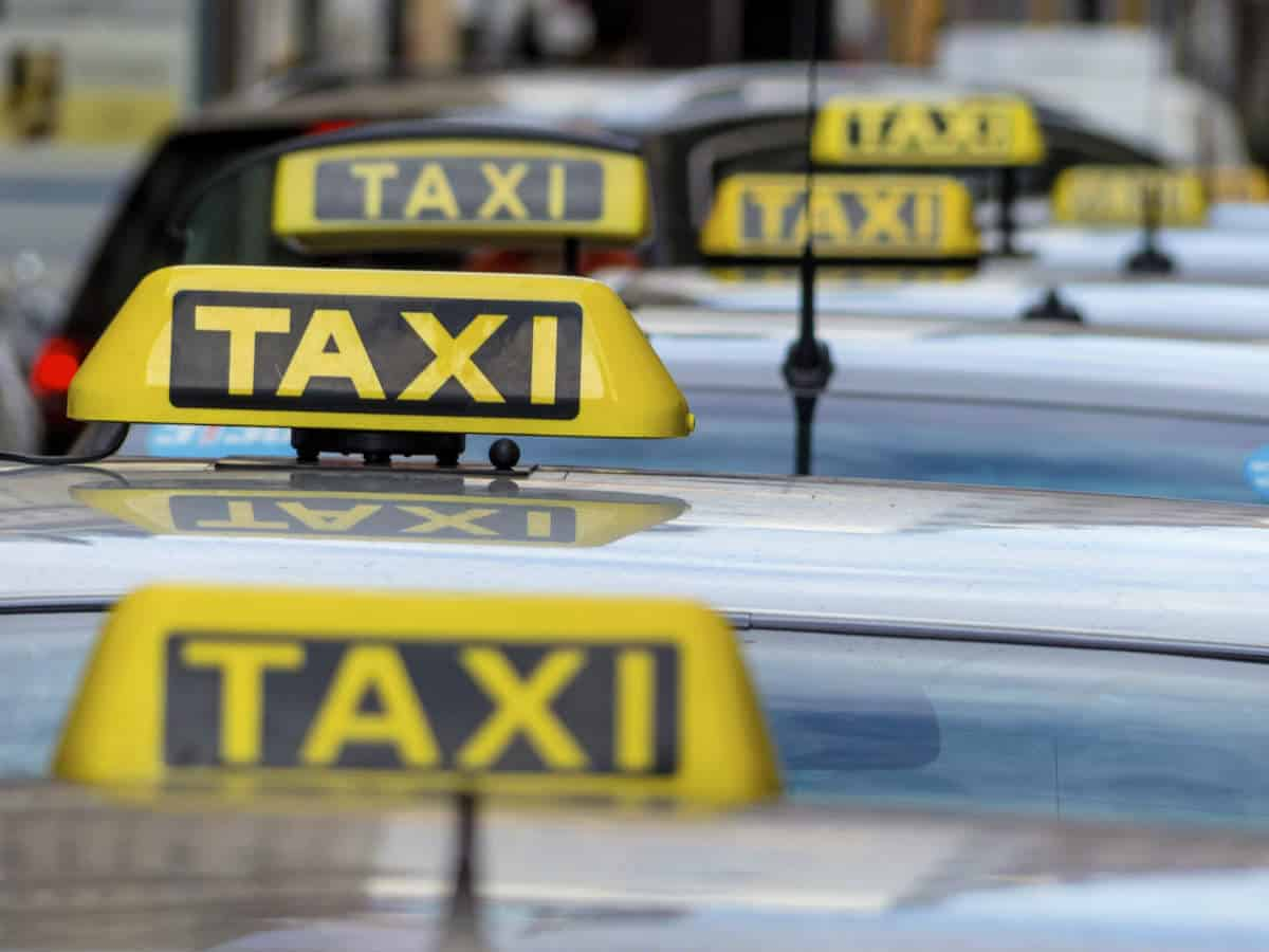 chicago auto accident taxicab accidents