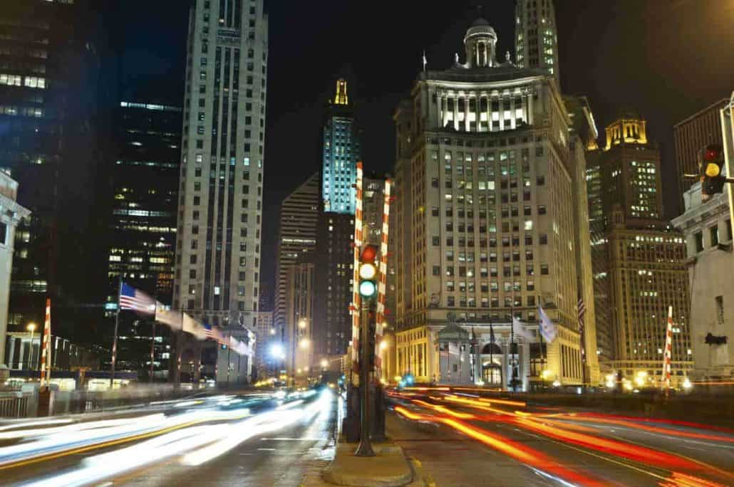 chicago car wreck lawyers liability