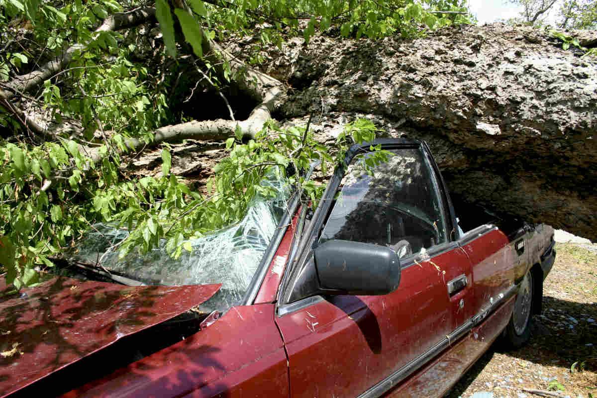 chicago car accident claim denied