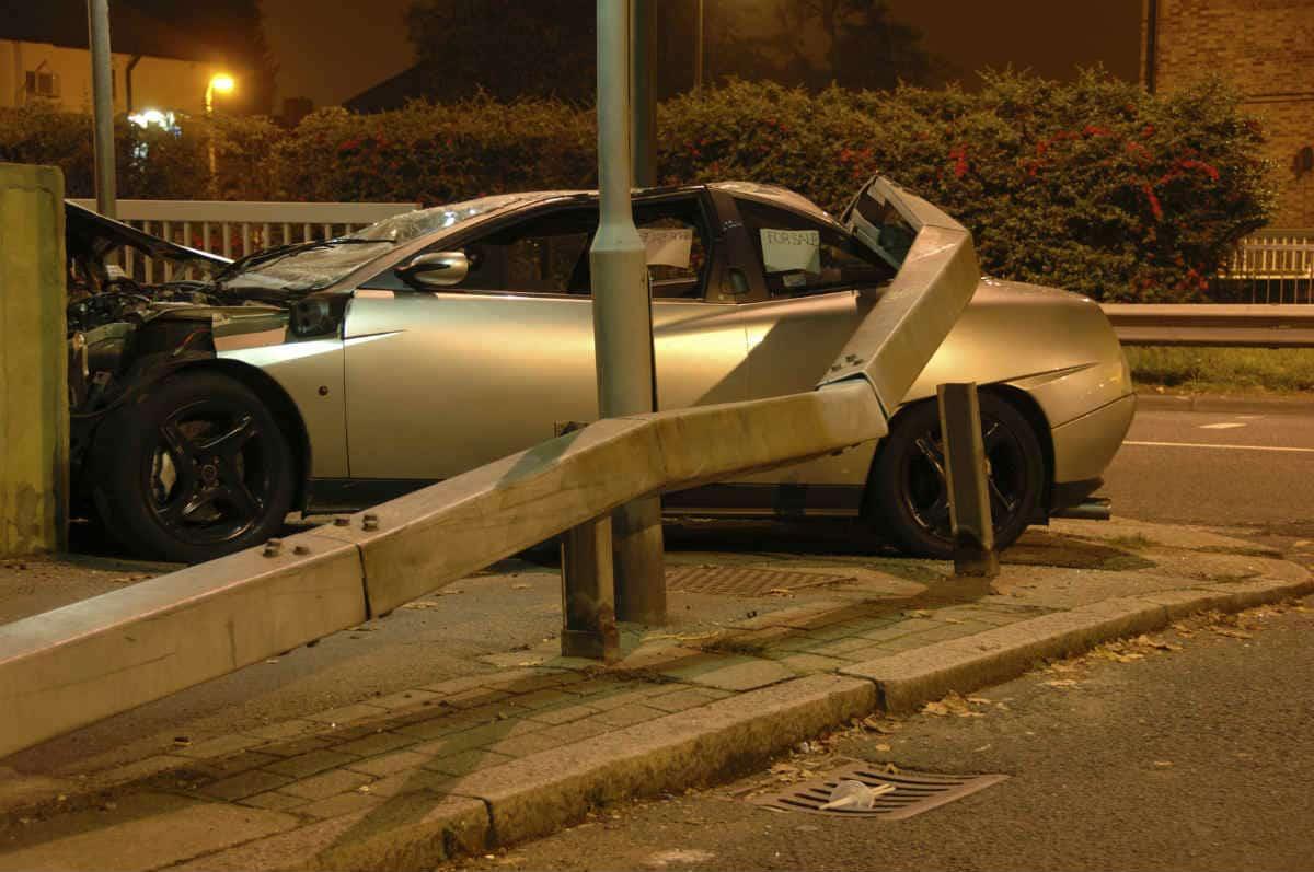 traumatic brain injury chicago auto crash
