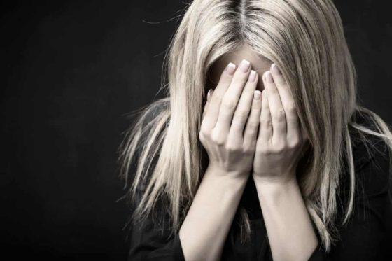 PTSD birth injury victim