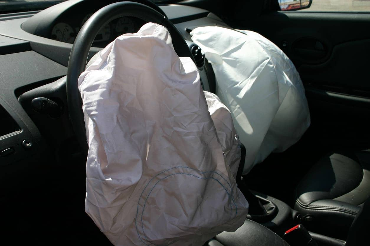 Chicago Airbag Failure Lawyer
