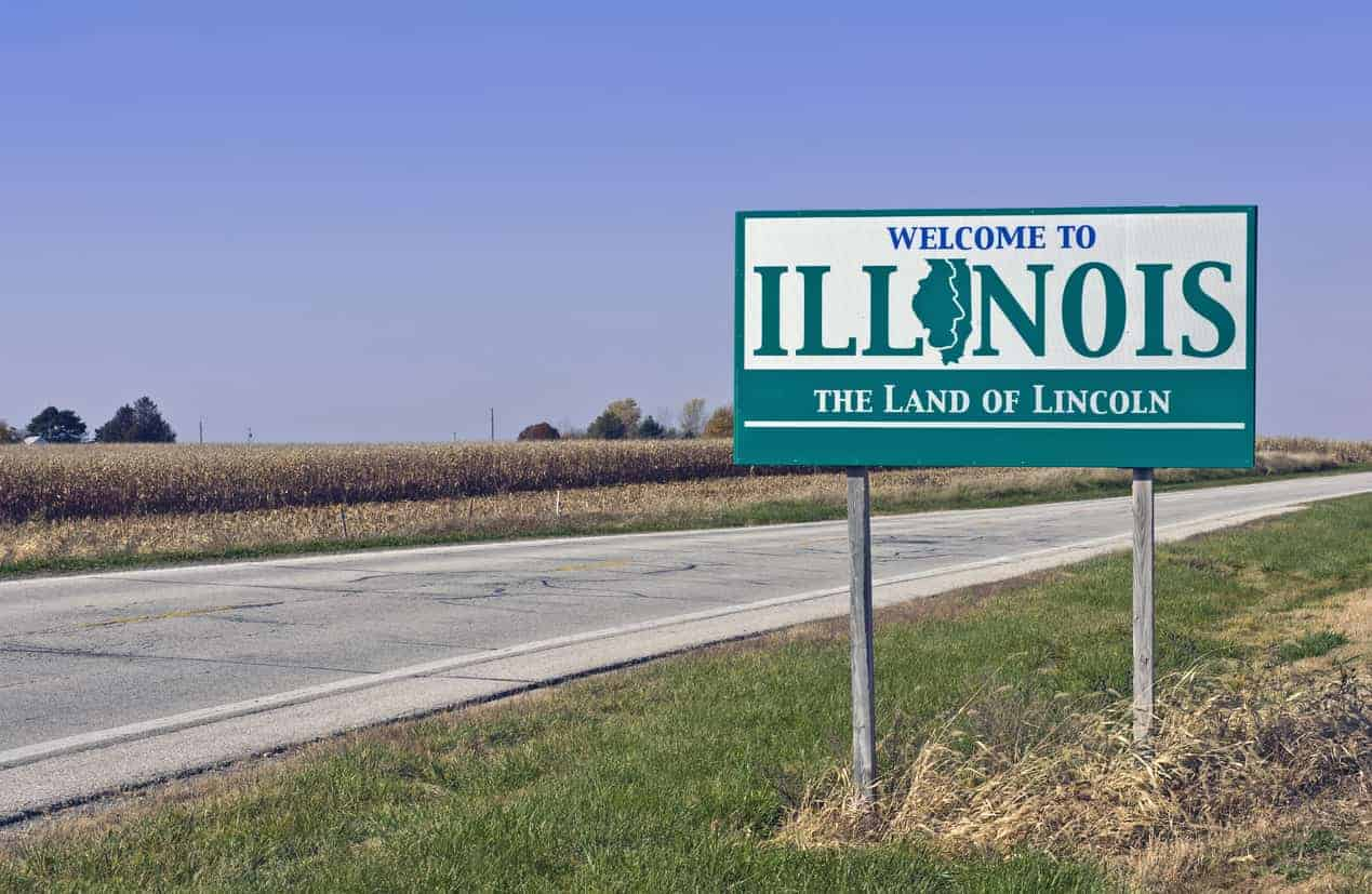 Illinois Workers Compensation Rates