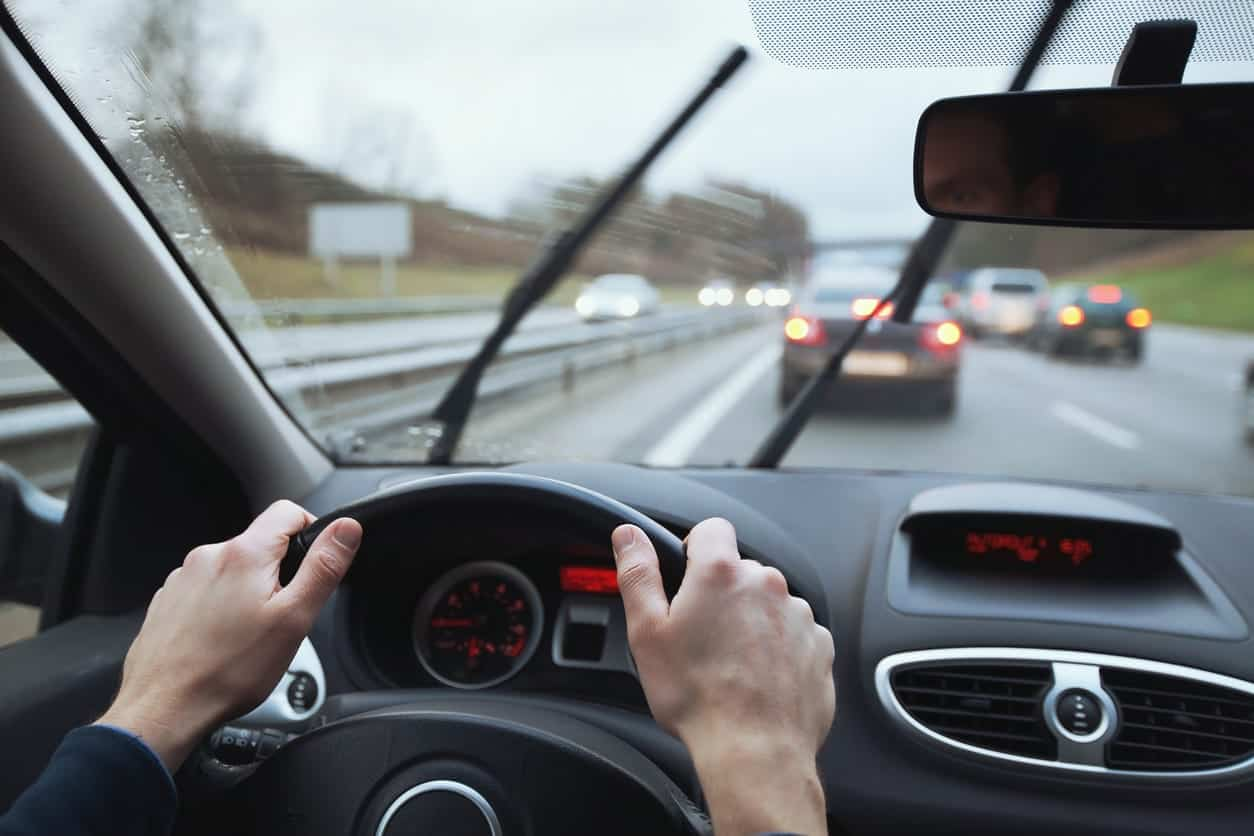 Missed Sleep Increases Car Accident Risk