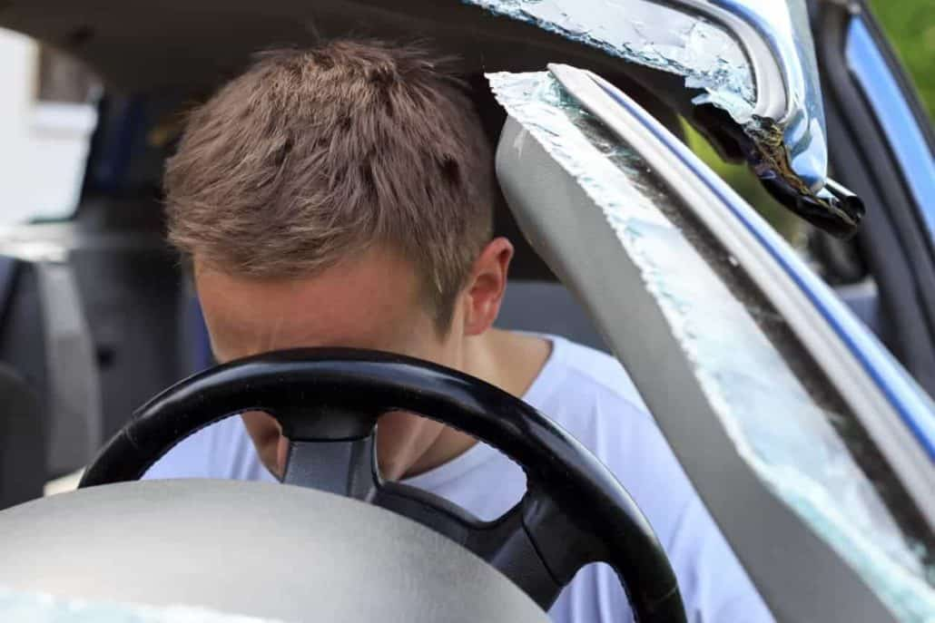 Facial Fractures - Chicago Car Accident Injuries