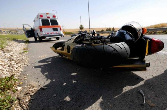 illinois motorcycle accident