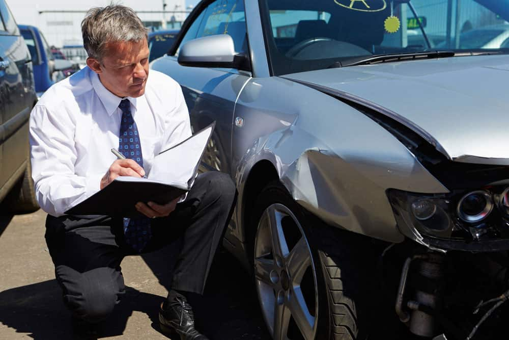 Chicago Accident Claims Attorney