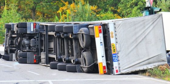 Chicago Truck Accident Attorneys