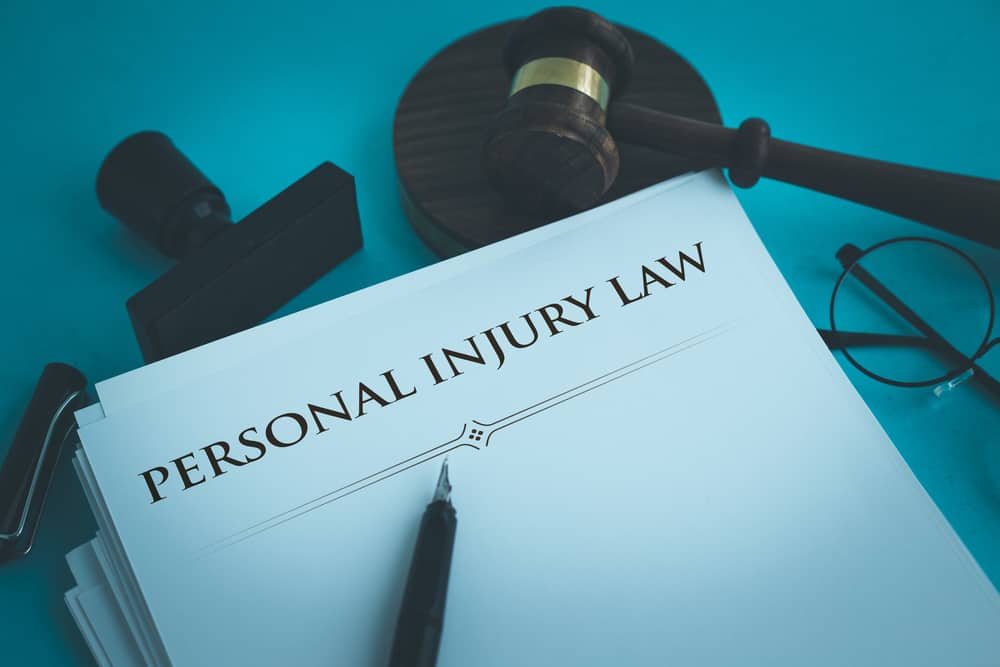 Can You Get Punitive Damages For Your Injury? 1