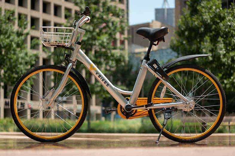 Chicago Dockless Bikes & Electric Scooters: What You Need To Know 1