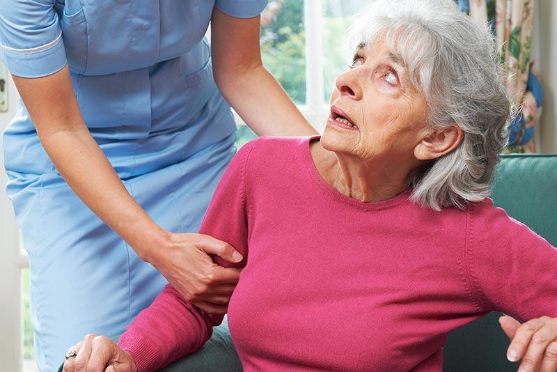 Nursing Home Abuse 1