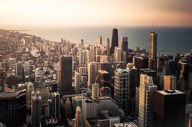 Suing the City of Chicago – Do Cities in Illinois Have Immunity From Lawsuits? 1