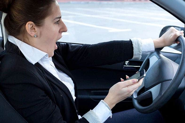 Show Your Teens the Money If You Want Them to Stop Texting While Driving 1