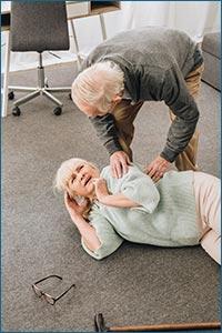 Guide to Ensuring Safety at Nursing Homes 2
