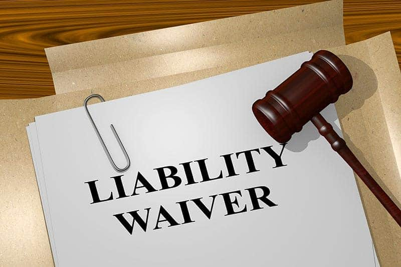 Can You Sue After Signing A Liability Waiver In Illinois? 1