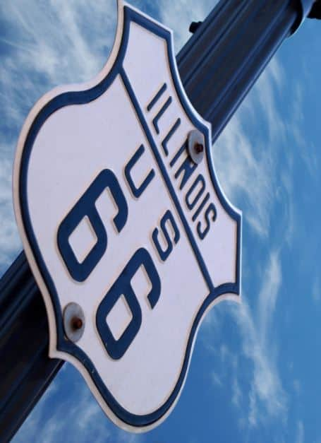 The Best Places To Visit in the Berwyn, Illinois according to Willins Law