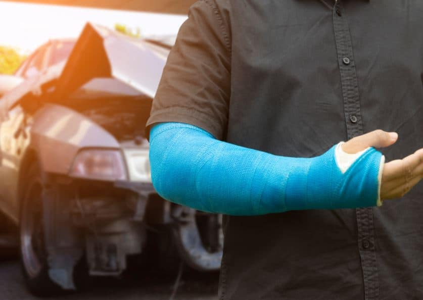 #1 Car accident lawyer in Chicago