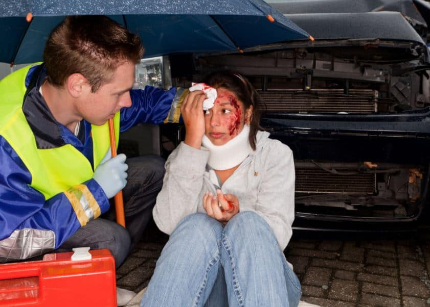 Circumstances under which you need to hire a Chicago accident attorney