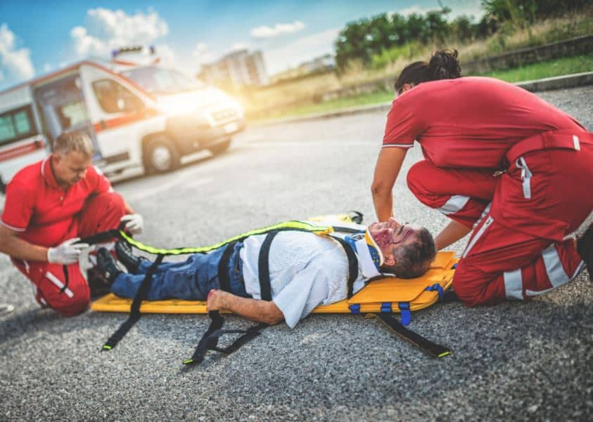 Chicago Rolling Meadows Joliet IL Qualities of a Good Personal Injury Attorney